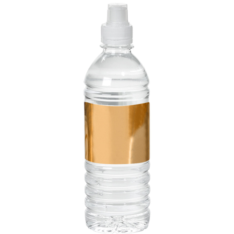 Twist Off Cap Bottled Water