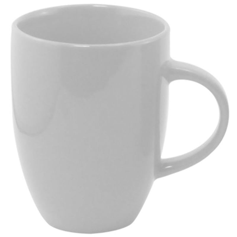 10 oz Ceramic Coffee Mug