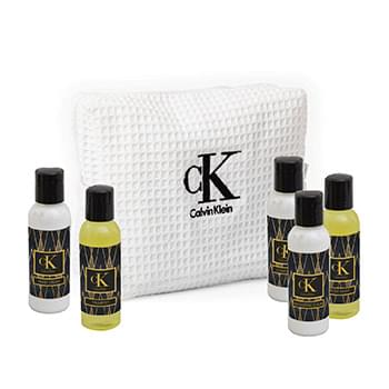 Premium Full Body Toiletry Kit