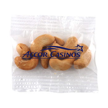 Snack Bag with Cashews