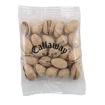Snack Bag with Pistachios