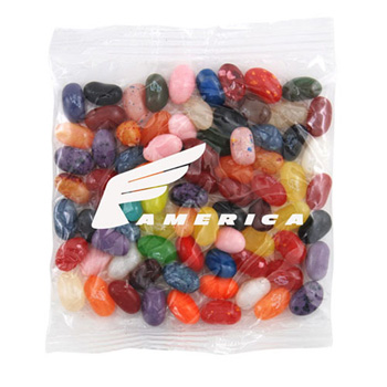 Snack Bag with Jelly Bellies