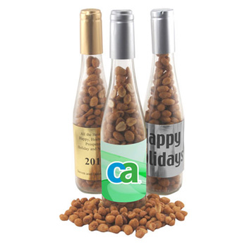 Champagne Btl Honey Rst Peanuts