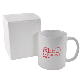 Coffee Mug Gift Box