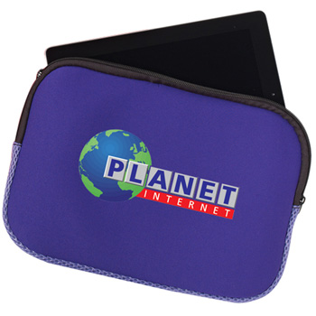 iPad/ Netbook Protective Case - Full Color
