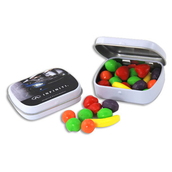 Mini Hinged Tin- Runts