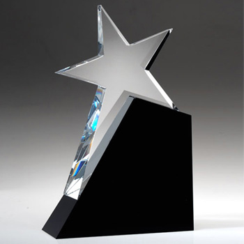 Chillicothe Crystal Star Award