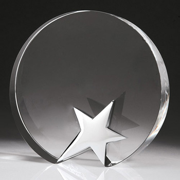 Agawam Circle Star Award