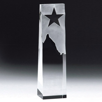 Alford Mountain & Star Award