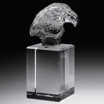 Becket Eagle Head Award