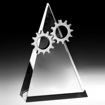 Berkley Triangle Gears Award