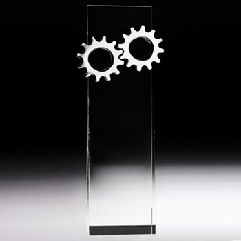 Berlin Rectangle Gears Award