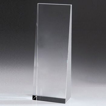 Carver Rectangular Face Award
