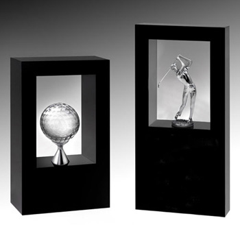 Easton Golf Ball or Golfer in Award