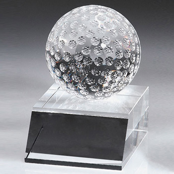 Fitchburg Golf Ball Award