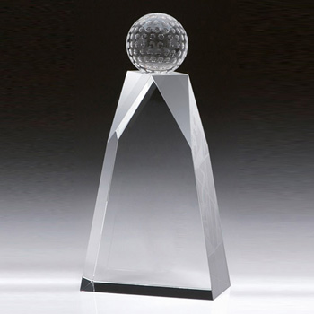 Harwich Golf Ball Award