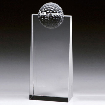 Hatfield Golf Ball Award