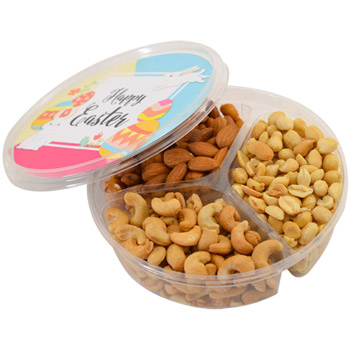 Large 3 Way Nut Shareable Acetate